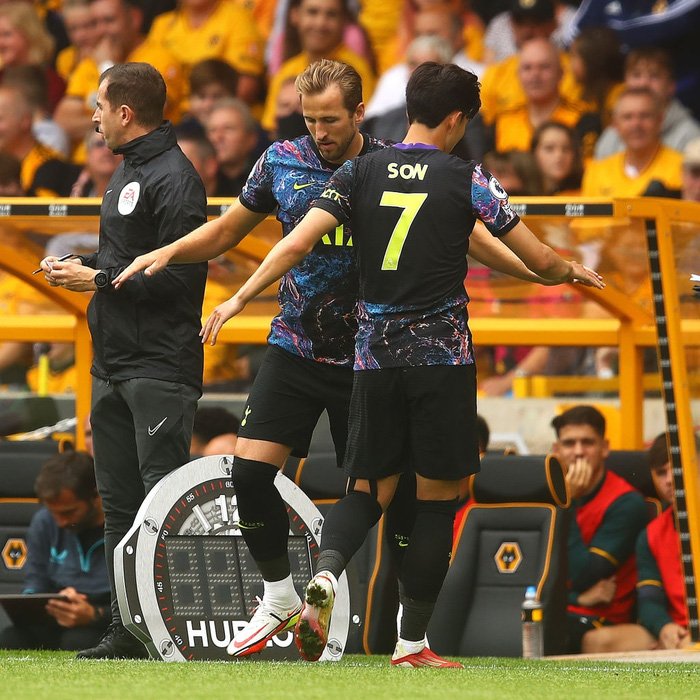 Kane returned, Tottenham continued to sublimate - Photo 6.