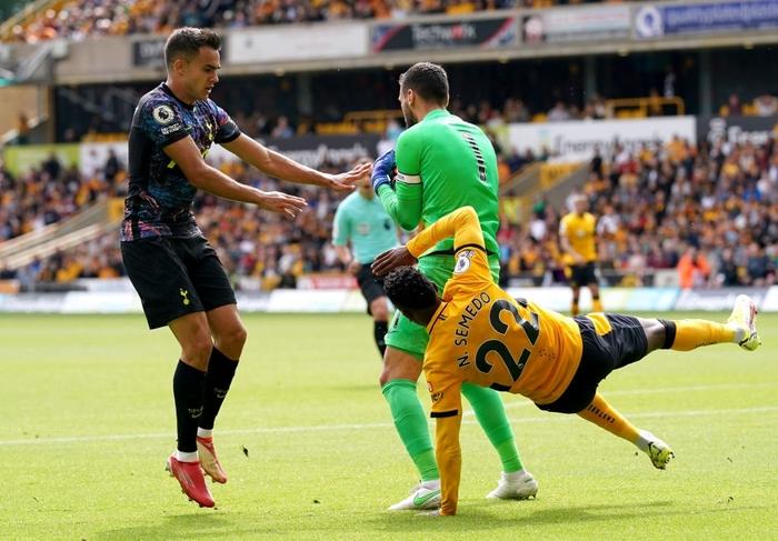 Kane returned, Tottenham continued to sublimate - Photo 9.