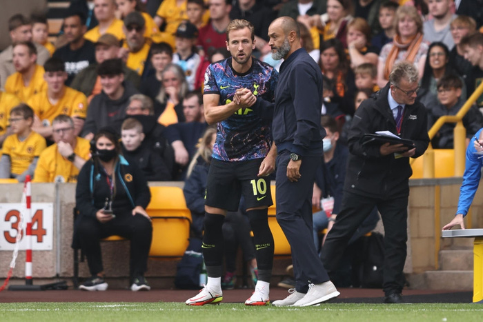 Kane returns, Tottenham continues to sublimate - Photo 10.