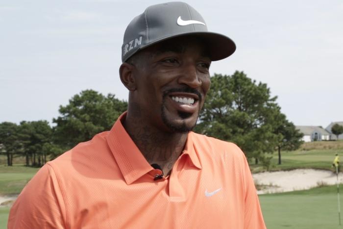 """""""Thánh hề"""" JR Smith chính thức chuyển ngạch sang chơi golf tại NCAA - Ảnh 4."""