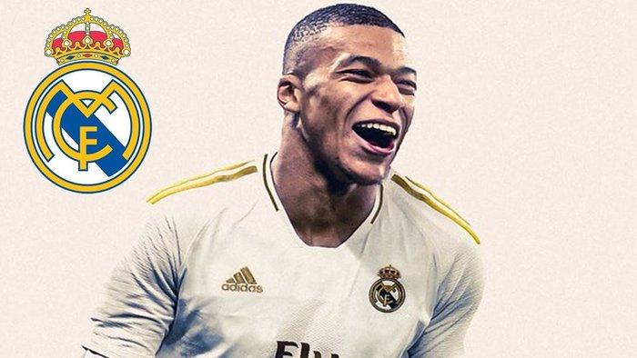PSG mở đường cho Mbappe đến Real Madrid - Ảnh 1.
