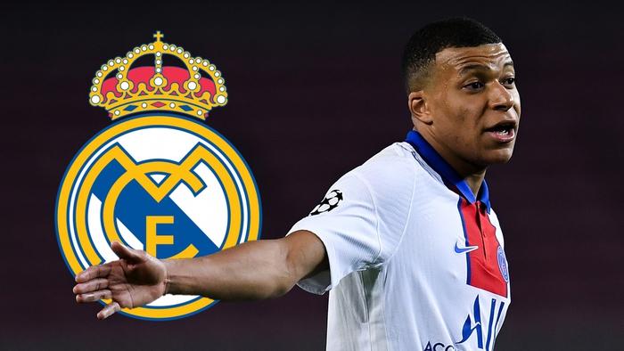 PSG mở đường cho Mbappe đến Real Madrid - Ảnh 2.