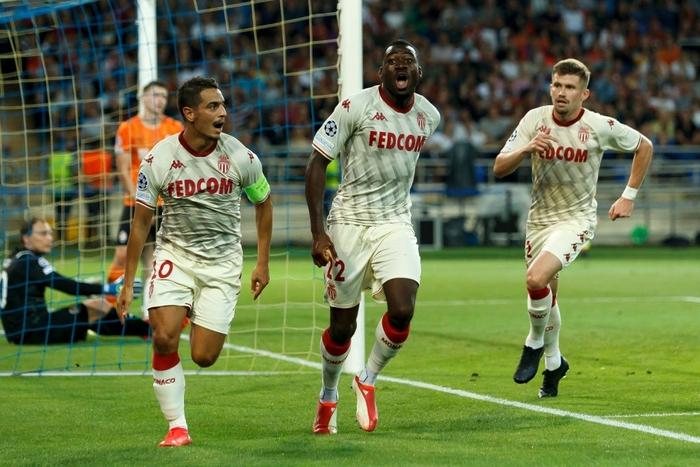 Monaco rất cần một chiến thắng trước Shakhtar