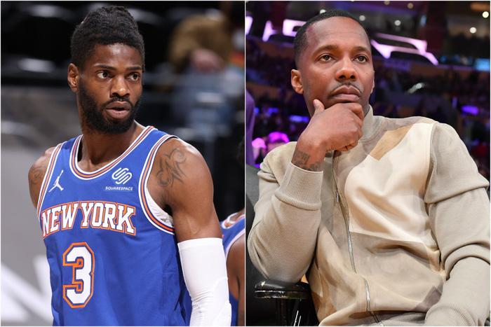Mất trắng hàng chục triệu USD, sao NBA đâm đơn kiện bạn thân của LeBron James - Ảnh 2.