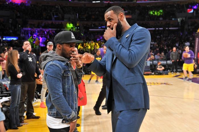 Mất trắng hàng chục triệu USD, sao NBA đâm đơn kiện bạn thân của LeBron James - Ảnh 4.