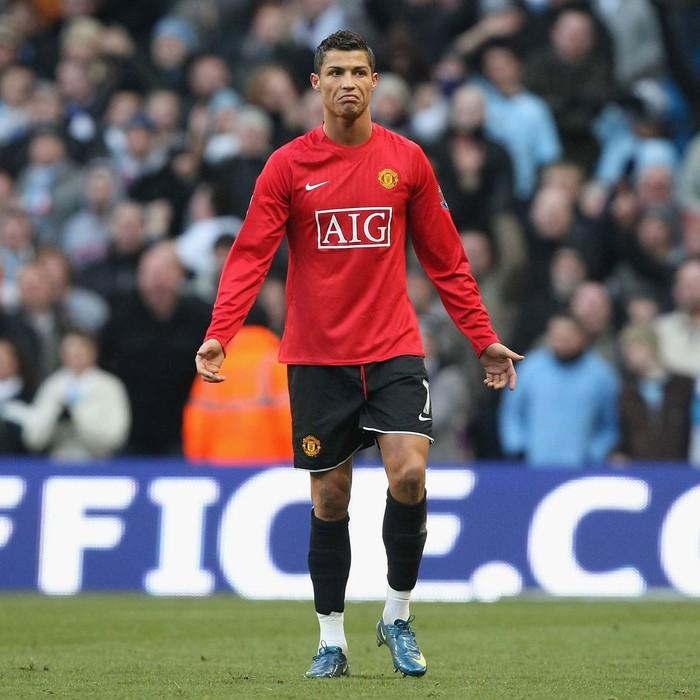 Chuyển nhượng 27/8: Ronaldo từ chối đề nghị từ MU - Ảnh 1.
