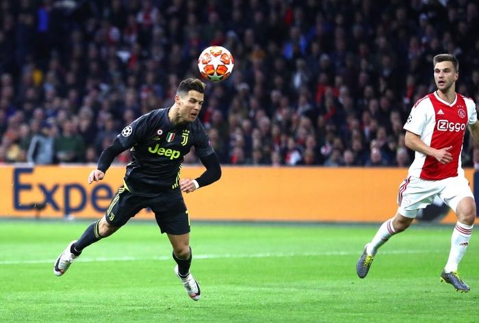 16 mốc son của Cristiano Ronaldo tại Juventus - Ảnh 7.