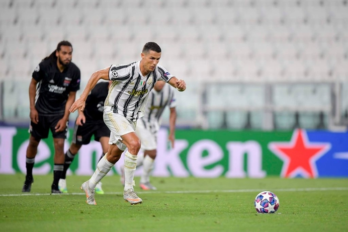 16 mốc son của Cristiano Ronaldo tại Juventus - Ảnh 13.
