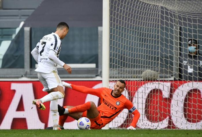 16 mốc son của Cristiano Ronaldo tại Juventus - Ảnh 15.