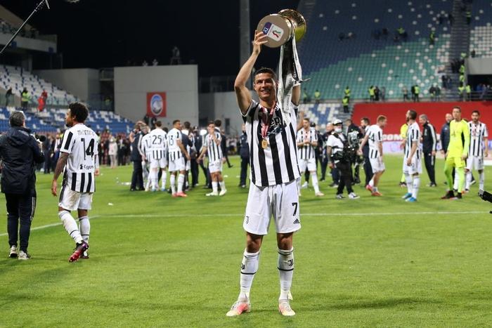 16 mốc son của Cristiano Ronaldo tại Juventus - Ảnh 16.