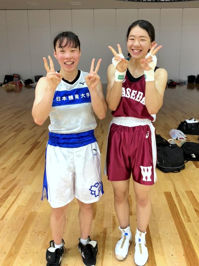 Mê truyện tranh đấm bốc, võ sĩ Nhật Bản nuôi mộng Olympic từ năm lớp 6 để rồi giành HCV lịch sử - ảnh 12