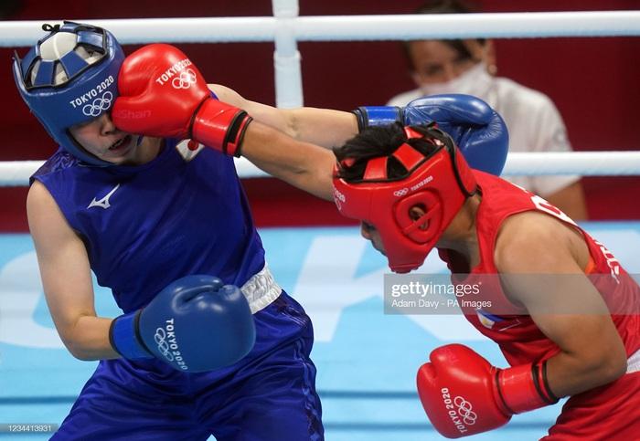 Mê truyện tranh đấm bốc, võ sĩ Nhật Bản nuôi mộng Olympic từ năm lớp 6 để rồi giành HCV lịch sử - ảnh 3