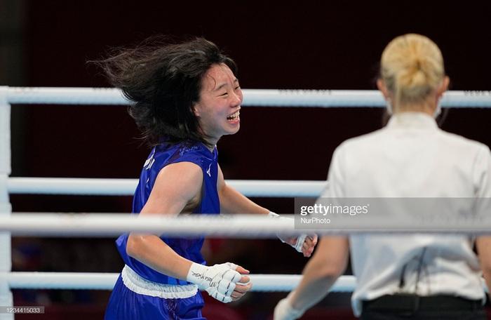 Mê truyện tranh đấm bốc, võ sĩ Nhật Bản nuôi mộng Olympic từ năm lớp 6 để rồi giành HCV lịch sử - ảnh 7