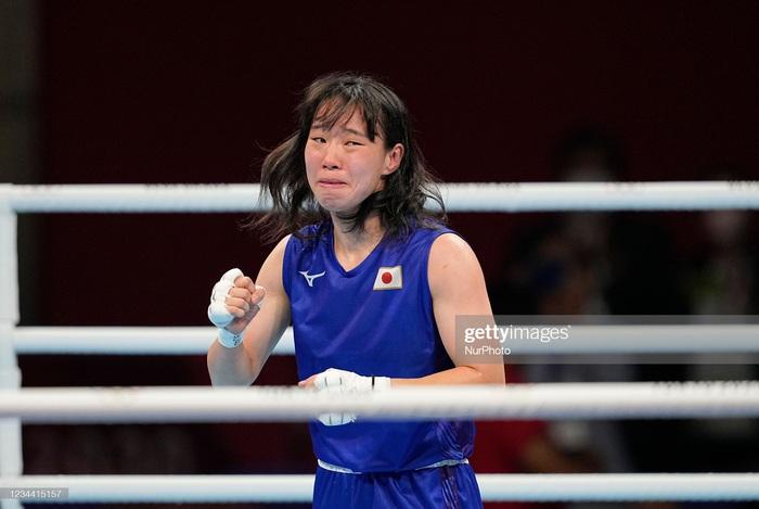 Mê truyện tranh đấm bốc, võ sĩ Nhật Bản nuôi mộng Olympic từ năm lớp 6 để rồi giành HCV lịch sử - ảnh 10