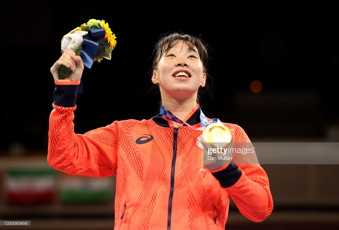 Mê truyện tranh đấm bốc, võ sĩ Nhật Bản nuôi mộng Olympic từ năm lớp 6 để rồi giành HCV lịch sử - ảnh 11