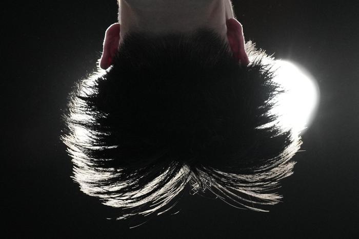 Ảnh Olympic Tokyo 2020: Những kiểu tóc độc đáo và kỳ công thu hút ánh nhìn - Ảnh 24.