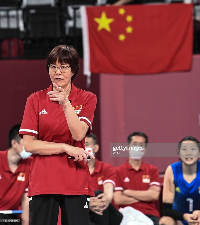 VĐV Trung Quốc khóc như mưa, cúi rạp người chia tay HLV huyền thoại ở Olympic Tokyo 2020 - Ảnh 7.