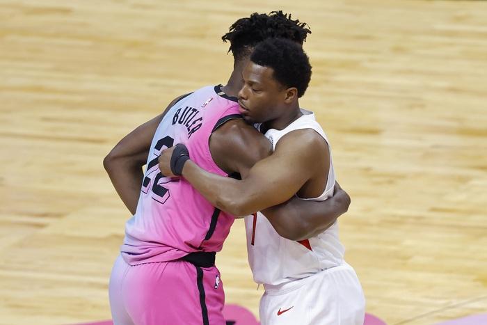 Miami Heat đầy bận rộn trong ngày mở màn phiên chợ chuyển nhượng hè NBA 2021 - Ảnh 3.