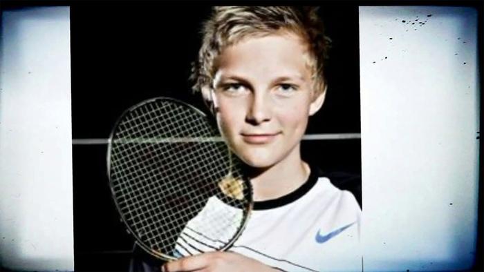 Viktor Axelsen: Chàng trai vượt nỗi sợ hãi Covid-19 để trở thành nhà vô địch cầu lông Olympic - Ảnh 1.