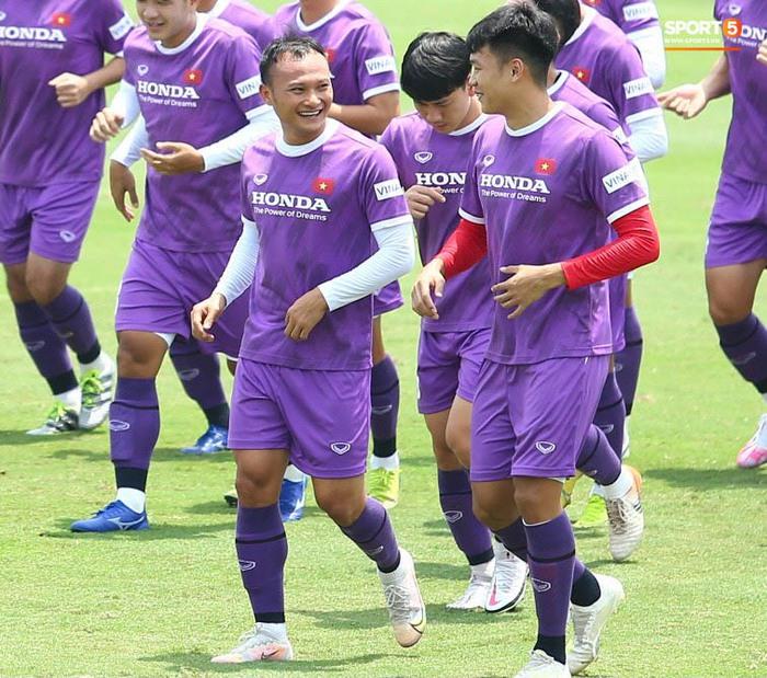 Tuyển Việt Nam nhận tin vui từ nhóm tuyển thủ của Viettel  - Ảnh 1.
