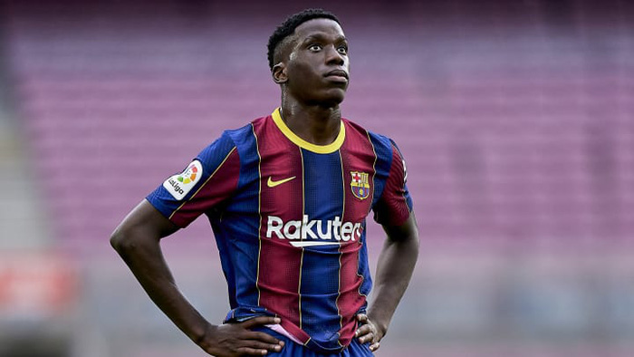 Chuyển nhượng 4/8: Thần đồng Barca bị hắt hủi vì từ chối gia hạn hợp đồng - Ảnh 1.