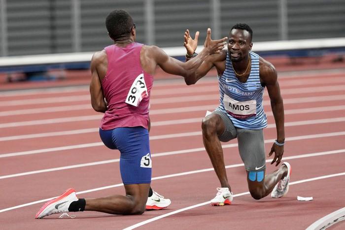 Olympic Tokyo 2020: Một Thế vận hội bất thường vẫn tràn ngập sự tử tế - Ảnh 6.
