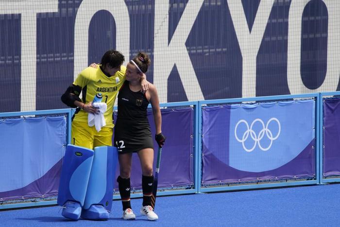 Olympic Tokyo 2020: Một Thế vận hội bất thường vẫn tràn ngập sự tử tế - Ảnh 5.