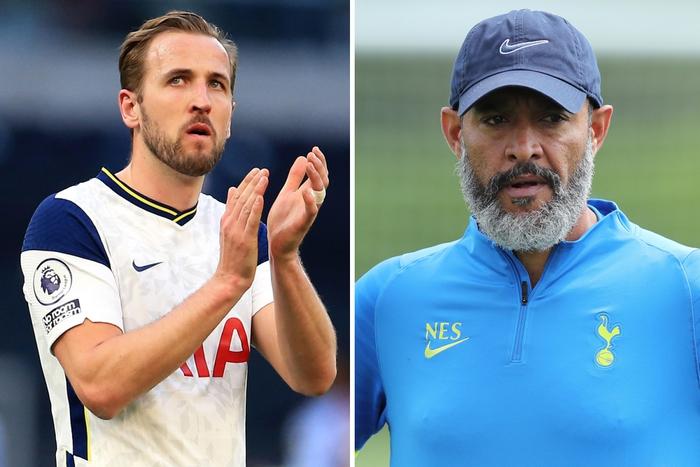 """Phớt lờ Tottenham, Harry Kane đưa vợ """"đi trốn"""" dài ngày ở Caribe - Ảnh 3."""
