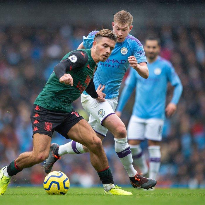 Manchester City chiêu mộ thành công Jack Grealish với giá kỷ lục  - Ảnh 3.