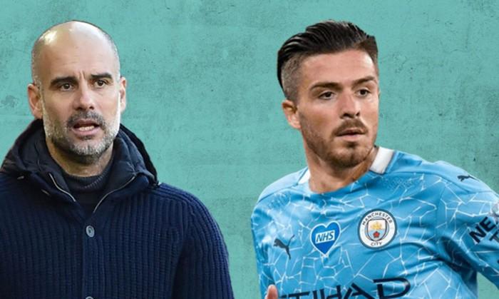 Manchester City chiêu mộ thành công Jack Grealish với giá kỷ lục  - Ảnh 2.