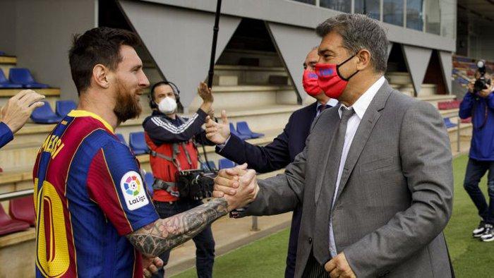 Chuyển nhượng 6/8: Bất ngờ! Lựa chọn hàng đầu của Messi không phải PSG - Ảnh 3.