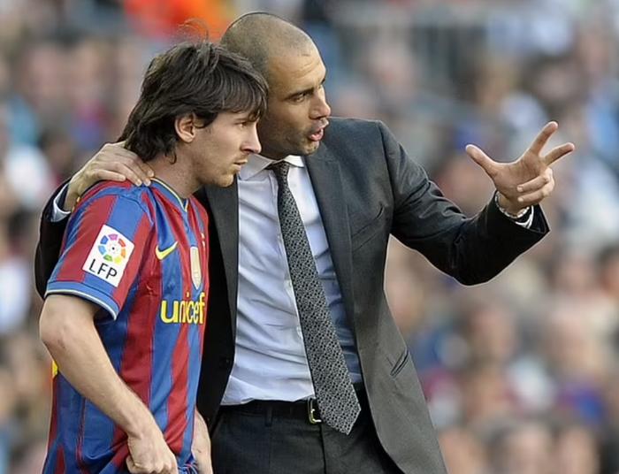 Chuyển nhượng 6/8: Bất ngờ! Lựa chọn hàng đầu của Messi không phải PSG - Ảnh 2.