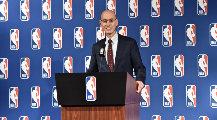 """NBA """"tuýt còi"""" tampering, Chicago Bulls và Miami Heat tái mặt chờ kết quả điều tra - Ảnh 2."""