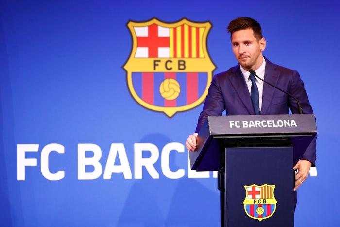 Nghẹn ngào trước những lời ruột gan Messi chia sẻ trước khi rời Barca, hàng nghìn người đã phải đổ lệ - Ảnh 3.