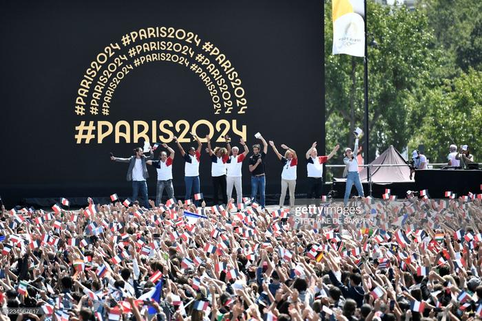 Lễ bế mạc Olympic Tokyo 2020 - lời cảm ơn đến kỳ Thế vận hội đặc biệt nhất lịch sử - Ảnh 19.