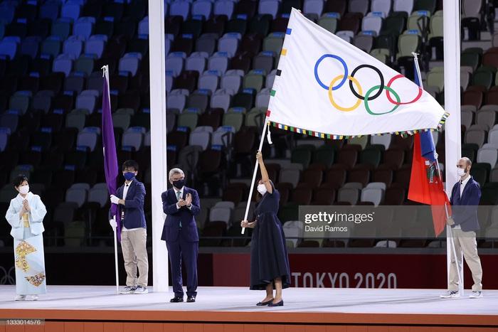 Lễ bế mạc Olympic Tokyo 2020 - lời cảm ơn đến kỳ Thế vận hội đặc biệt nhất lịch sử - Ảnh 18.