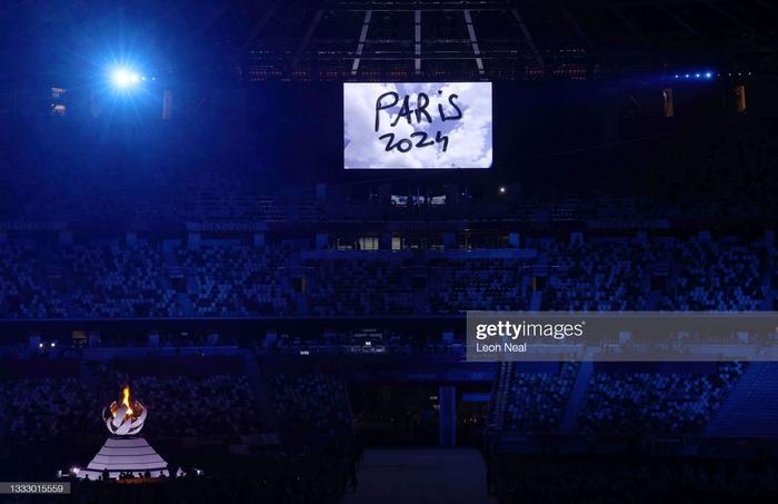 Lễ bế mạc Olympic Tokyo 2020 - lời cảm ơn đến kỳ Thế vận hội đặc biệt nhất lịch sử - Ảnh 22.