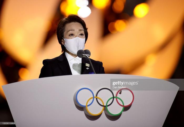 Lễ bế mạc Olympic Tokyo 2020 - lời cảm ơn đến kỳ Thế vận hội đặc biệt nhất lịch sử - Ảnh 23.