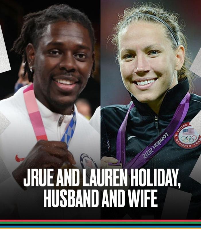 Điểm mặt những gia đình hệ huy chương vàng Olympic của làng bóng rổ Mỹ - Ảnh 4.