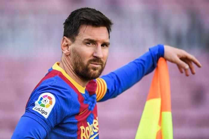Chuyển nhượng 8/8: Messi lần đầu lên tiếng sau cú sốc rời Barca - Ảnh 1.