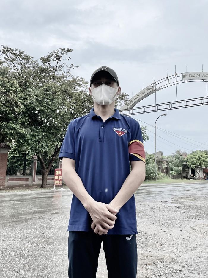 Chính thức thất nghiệp, cầu thủ Than Quảng Ninh chật vật mưu sinh - Ảnh 4.
