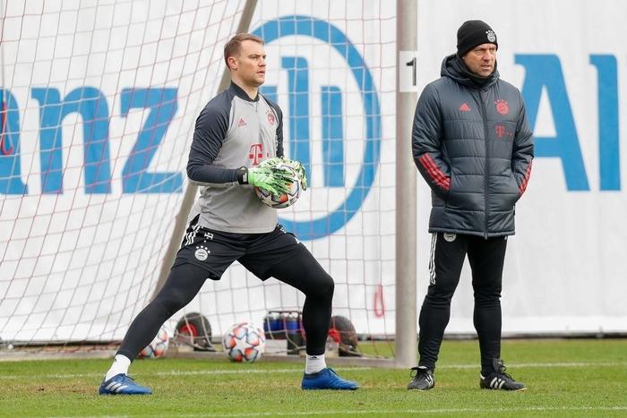 Neuer: Tuyển Đức cần học theo hình mẫu của tuyển Ý - Ảnh 3.