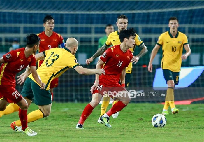 Truyền thông Trung Quốc dần mất niềm tin đội nhà có thể đánh bại tuyển Việt Nam - Ảnh 1.