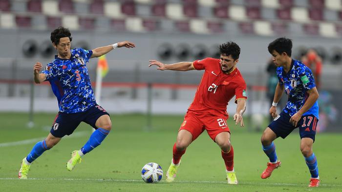 Truyền thông Trung Quốc dần mất niềm tin đội nhà có thể đánh bại tuyển Việt Nam - Ảnh 2.