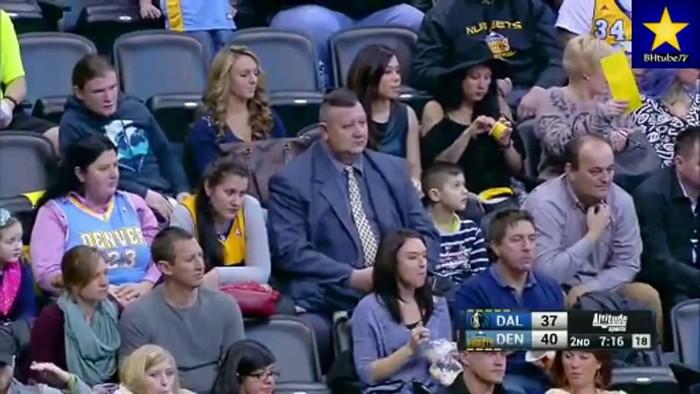 Chuyện thật như đùa: Một mình hạ 14 tên cướp, cha Jusuf Nurkic gián tiếp đưa con tới NBA - Ảnh 1.