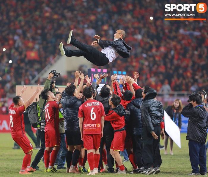 Truyền thông Thái Lan đưa tin 99% AFF Cup 2020 sẽ diễn ra tại Singapore - Ảnh 1.