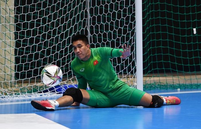 Bốc profile 16 cầu thủ futsal Việt Nam được đăng ký tại World Cup - Ảnh 16.