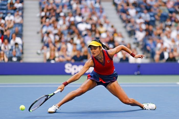 Nữ tay vợt tuổi teen xinh đẹp vô địch US Open, ẵm khoản tiền thưởng cực khủng - Ảnh 7.