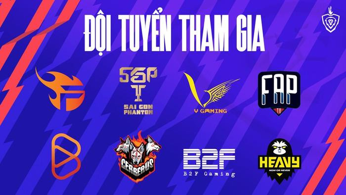 Trực tiếp ĐTDV mùa Đông 2021 ngày 12/9: FAP Esports ra quân - Ảnh 3.