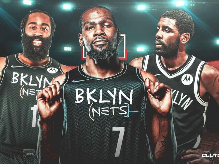 Điểm nhấn NBA 2K22: Brooklyn Nets số 1, Ben Simmons ném 3 tệ hơn cả Dwight Howard - Ảnh 3.